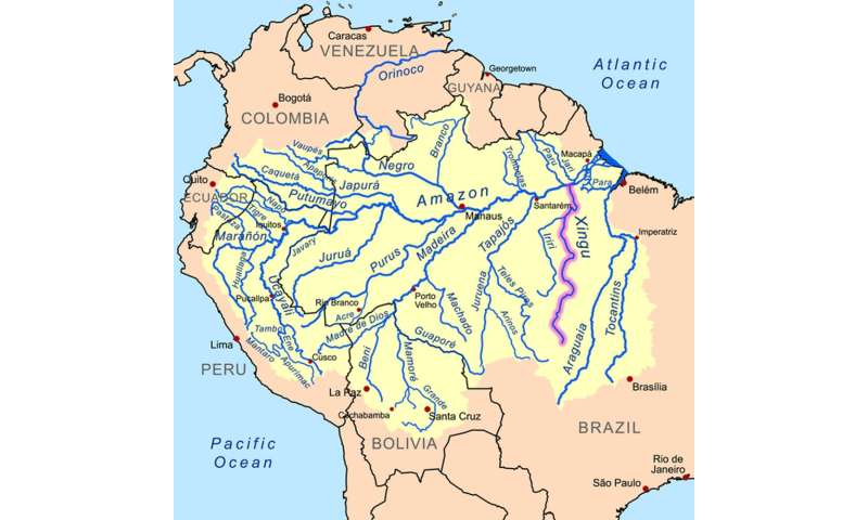 Belo Monte: there is nothing green or sustainable about these mega-dams