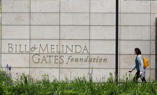 Bill Gates calls for more global education assessments data