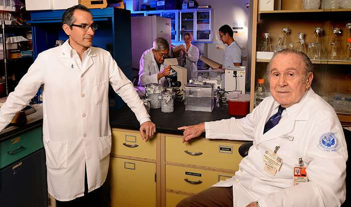 Brain-derived compounds show surprising -- and beneficial -- results for cancer in lab studies