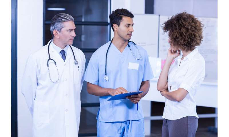 Bullying and harassment of health workers endangers patient safety