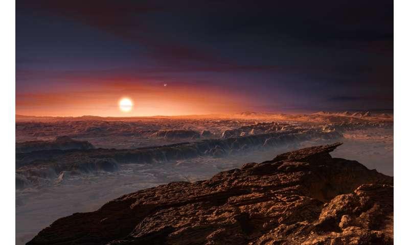 Can artificial intelligence help find alien intelligence?