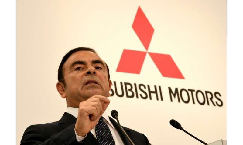 Carlos Ghosn faces an array of claims involving hiding money and benefits he received while chairman of Nissan and head of an al