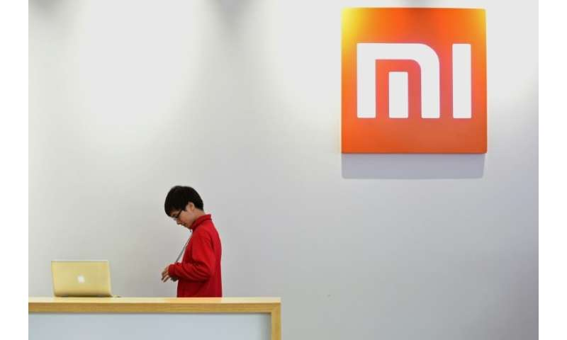 Chinese smartphone giant Xiaomi is expected to raise about $10 billion in a Hong Kong IPO