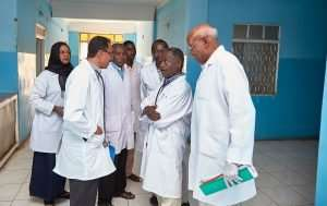 Clinical trial to find new treatment for visceral leishmaniasis begins in eastern Africa