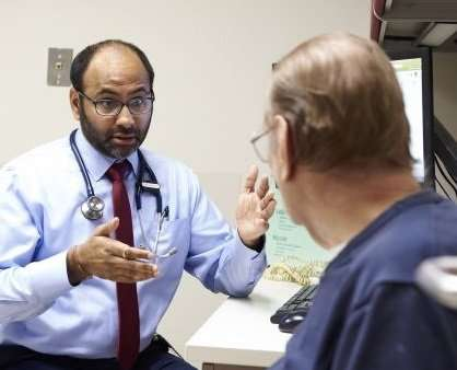 Comprehensive care physician model improves care, lowers hospitalization