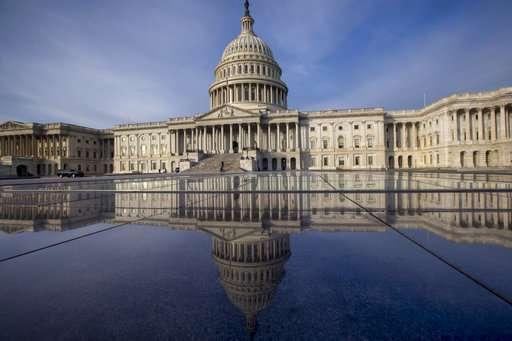 Cybersecurity firm: US Senate in Russian hackers' crosshairs