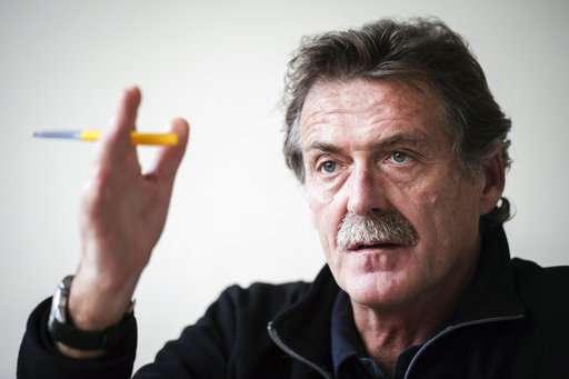 Death of dementia patient stirs Belgium euthanasia fears