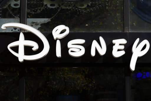Disney says its new streaming service won't rival Netflix