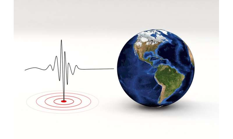 Artificial intelligence improves seismic analyses