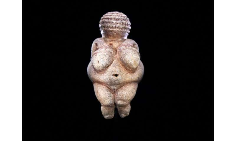 "Facebook has apologised for censoring an image of the 29,500-year-old ""Venus of Willendorf"" statue"