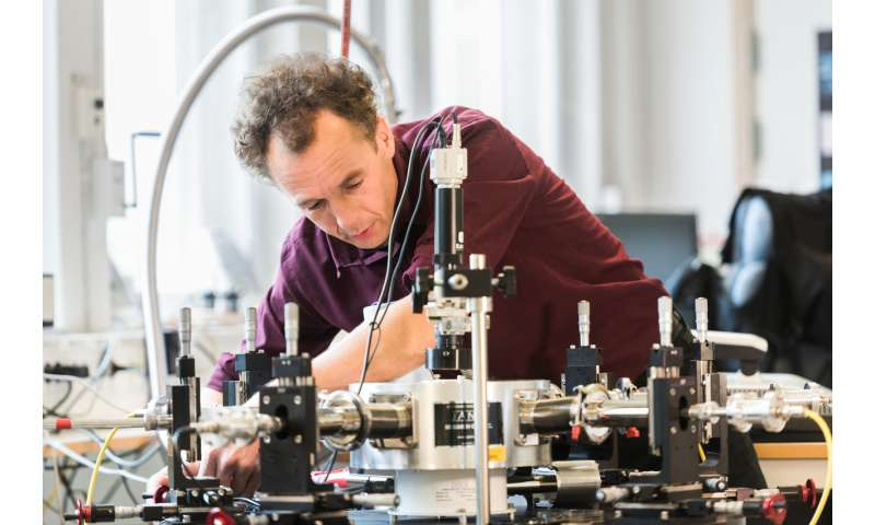 Ferroelectricity -- an 80-year-old mystery solved