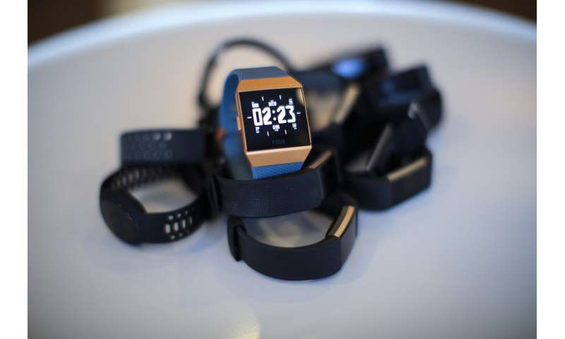 Fitness trackers prove helpful in monitoring cancer patients