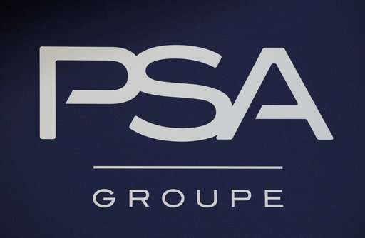 France's PSA Group to offer 40 electric vehicles by 2025