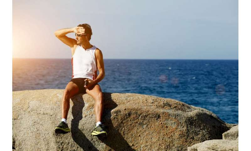 High-intensity training: why adjusting recovery periods could boost your fitness