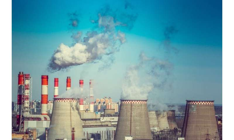 How Brexit could benefit the UK's climate change policies