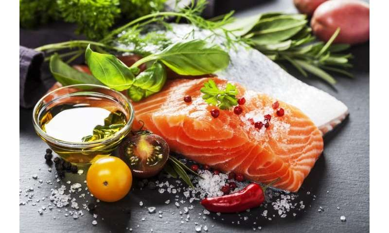 How fish may reduce your child's breast cancer risk