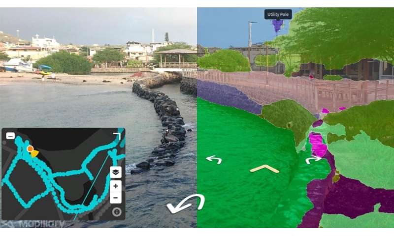 How mapping the Galápagos could create more sustainable cities
