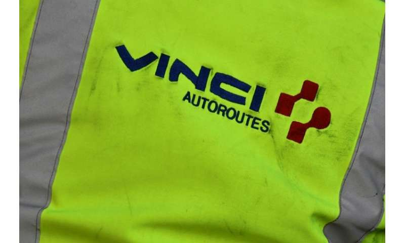 In France, Vinci is better known for running motorways and toll booths than airports
