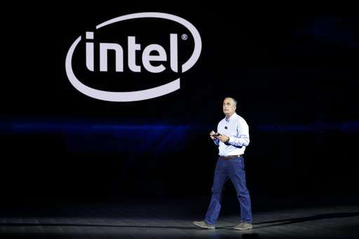Intel CEO: Fixes on the way for serious chip security flaws