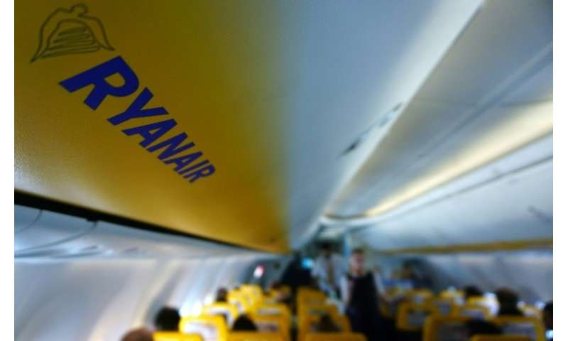 Italy To Sue Ryanair Wizz Air Over Bag Charge