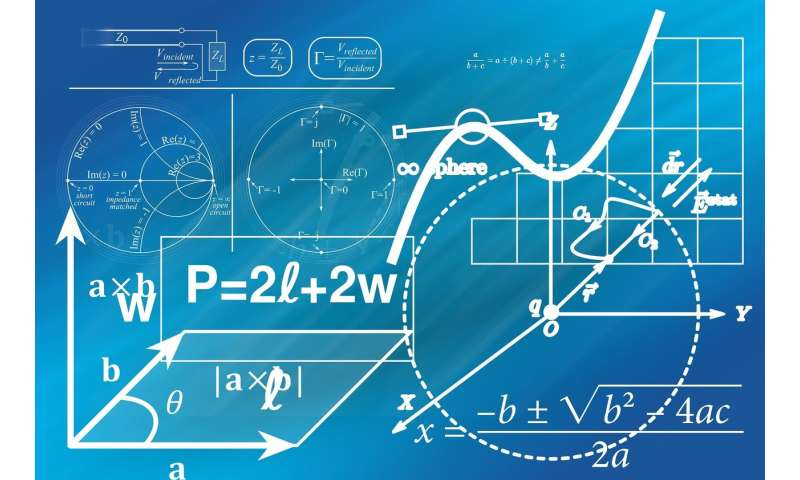 Mathematicians report way to facilitate problem solving in queueing theory
