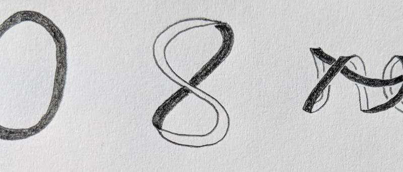 Math shows how DNA twists, turns and unzips