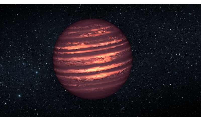 NASA's Webb Telescope to investigate mysterious brown dwarfs