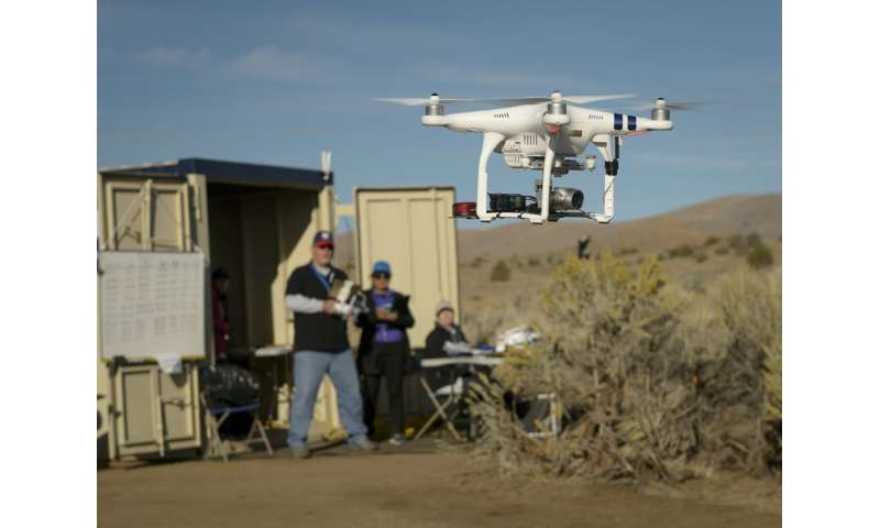 NASA, Uber to explore safety, efficiency of future urban airspace