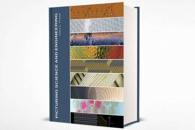New book describes ways for researchers to make their images more informative and appealing