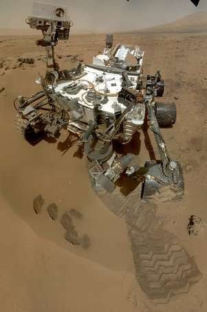New data-mining technique offers most-vivid picture of Martian mineralogy