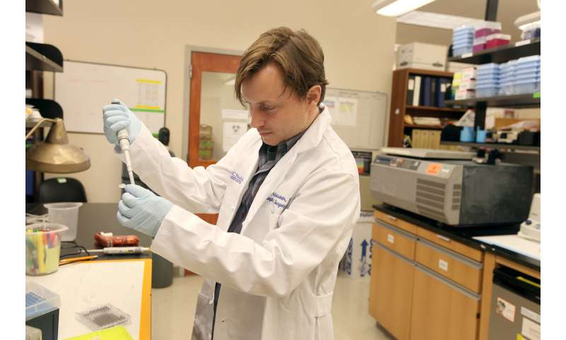 New immunotherapy for lung cancer shows promise of success