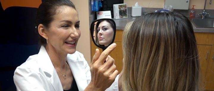 New statistics reveal the shape of plastic surgery