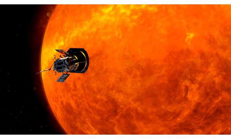 New views of Sun: Two missions will go closer to our star than ever before