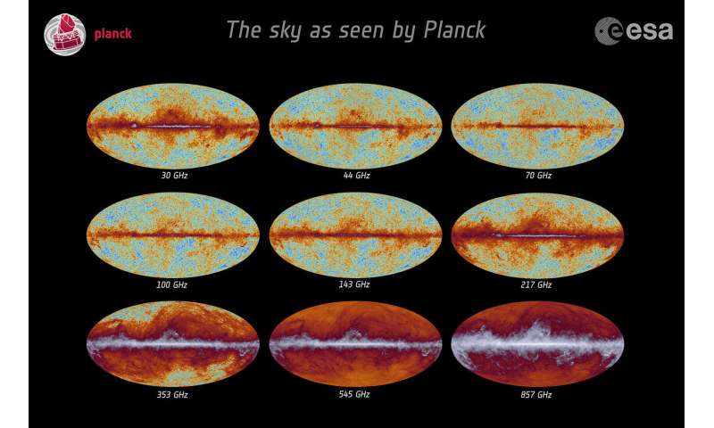 Oort clouds around other stars should be visible in the cosmic microwave background