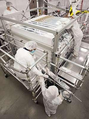 PROSPECTing for antineutrinos