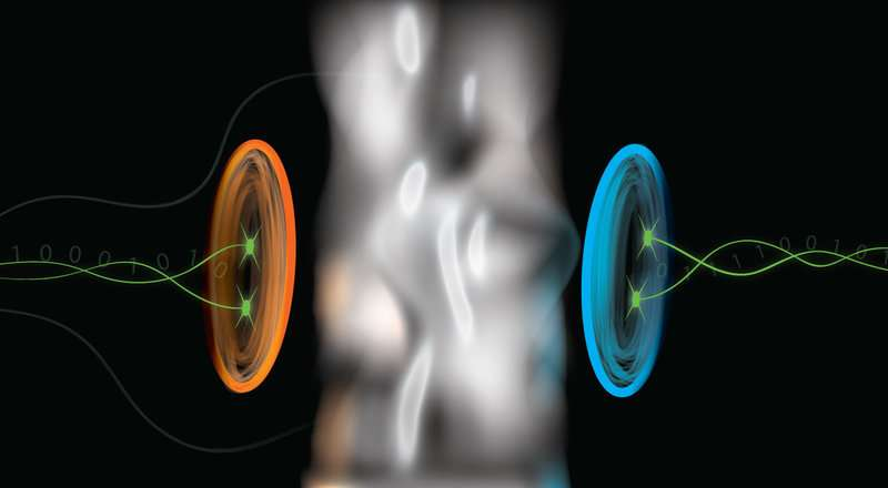 Quantum 'spooky action at a distance' becoming practical