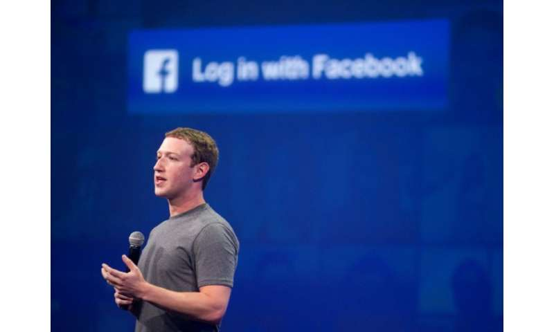 Quitting Facebook is not always easy because of the way the social network is intertwined into the fabric of the internet