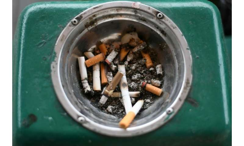 """The cigarette is the single most deadly consumer product ever made,"" said Ruth Malone, a professor at the University"