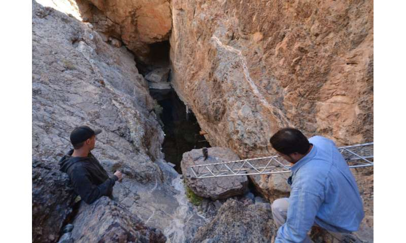 Research improves prospects for imperiled Devils Hole Pupfish in captivity