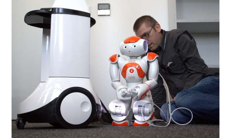 Robots as carers? First we need to assess the pros and cons