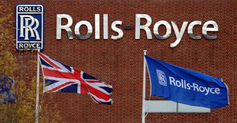 Rolls-Royce is implementing a massive cost-saving plan