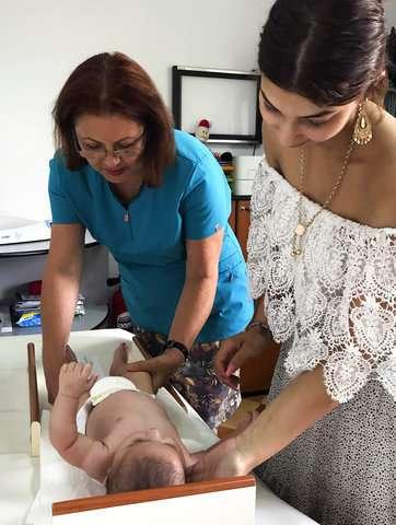 Romania: measles outbreak sees 200 new cases per week