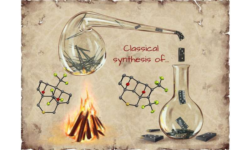 RUDN Chemists Have Completely Changed the Direction of Diels-Alder Reaction