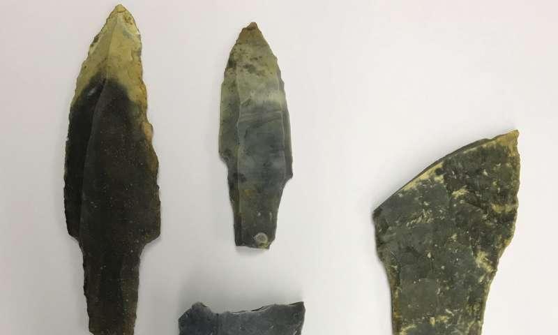 Salt: Mover and shaker in ancient Maya society