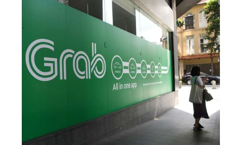 Singapore-based Grab in March agreed to buy Uber's food and ride-hailing business in Southeast Asia