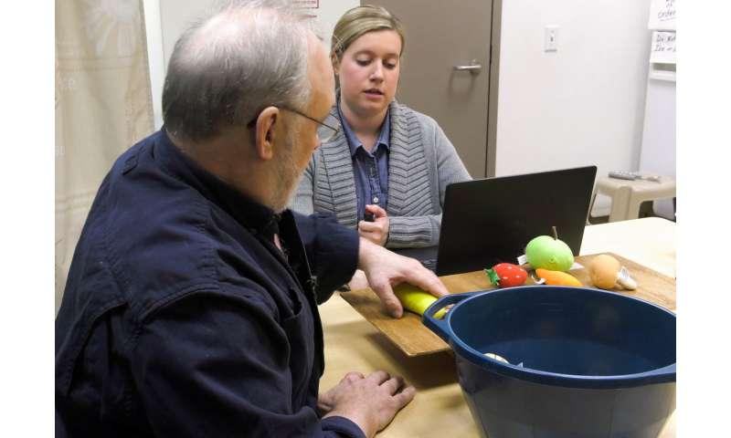 Stroke rehab study uses neurostimulation to 'rewire' the brain, improve recovery