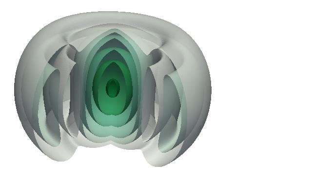 Supercomputer simulation opens prospects for obtaining ultra-dense electron-positron plasmas