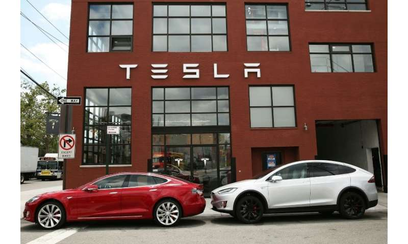 Tesla, which has seen strong demand for its electric cars, is ramping up efforts to become a mainstream producer
