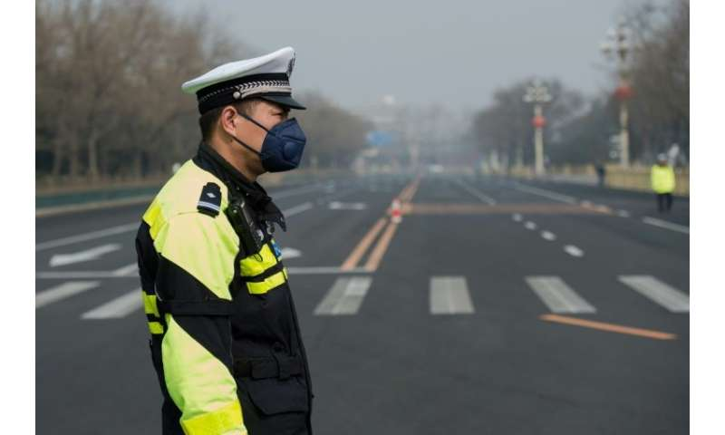 The Chinese government has been waging a battle to clear its skies of smog that has cut life expectancy in some regions