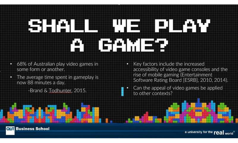 The 'gamification' of health: What motivates you?